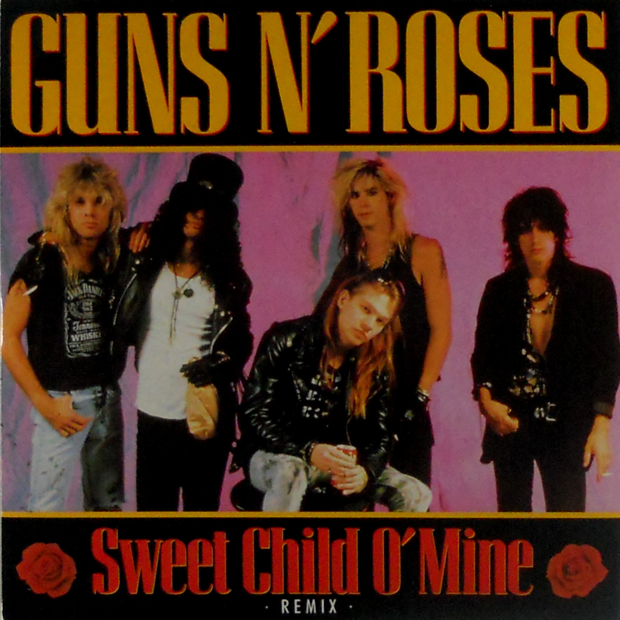 Sweet Child O Mine Intro Guns N Roses Justinguitar