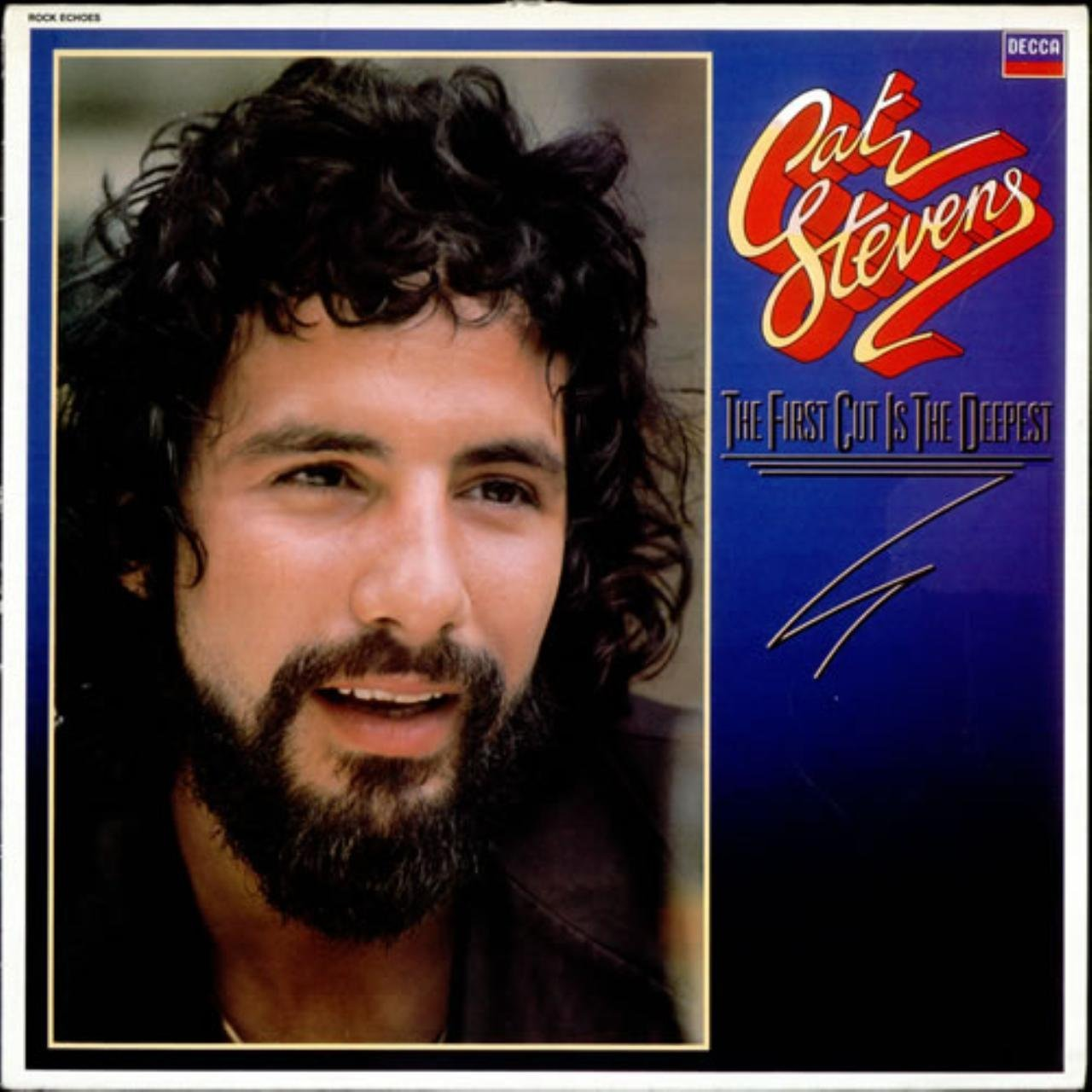The First Cut Is The Deepest Cat Stevens Justinguitar