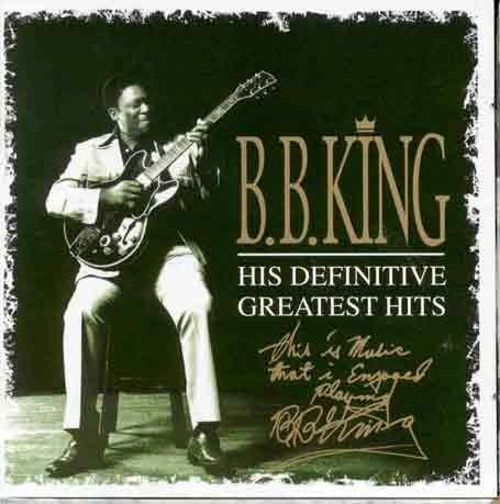 The Thrill Is Gone - BB King   JustinGuitar.com