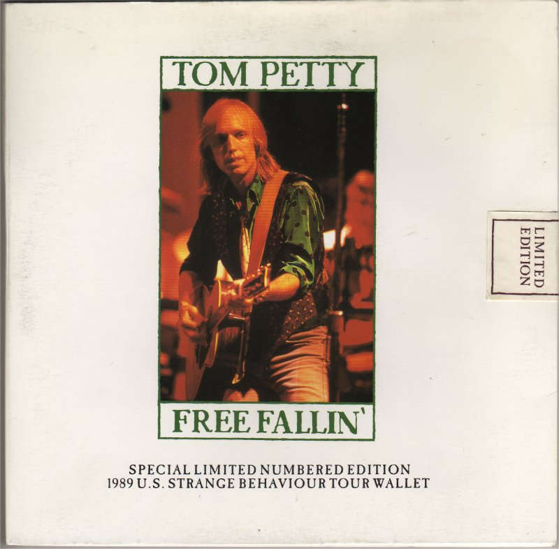 Free Fallin Tom Petty Justinguitar